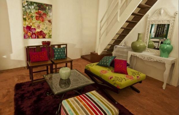фотографии отеля Straits Collection изображение №7
