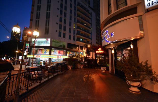 фото отеля Rae изображение №9