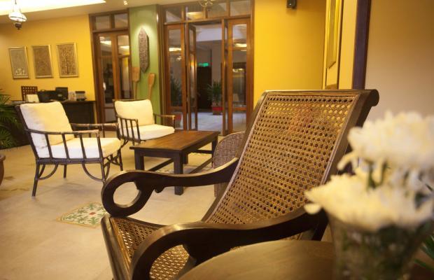 фото отеля Anggun Boutique Hotel изображение №45