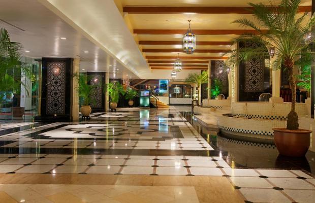 фотографии отеля Istana изображение №19