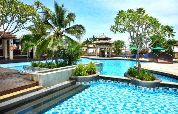 фото отеля Grand Lexis Port Dickson (ex. Legend International Water Homes) изображение №21