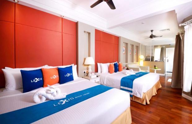 фото отеля Grand Lexis Port Dickson (ex. Legend International Water Homes) изображение №9