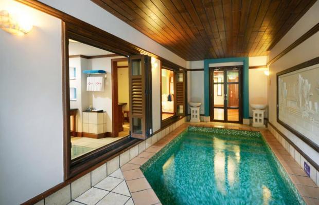 фото отеля Grand Lexis Port Dickson (ex. Legend International Water Homes) изображение №5