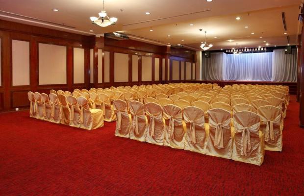 фото отеля Swiss-Inn Sungai Petani изображение №13