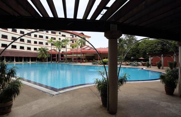 фото Swiss-Inn Sungai Petani изображение №10