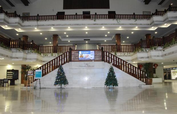 фото отеля The Grand Beach Resort (ex. Selesa Beach Resort) изображение №9