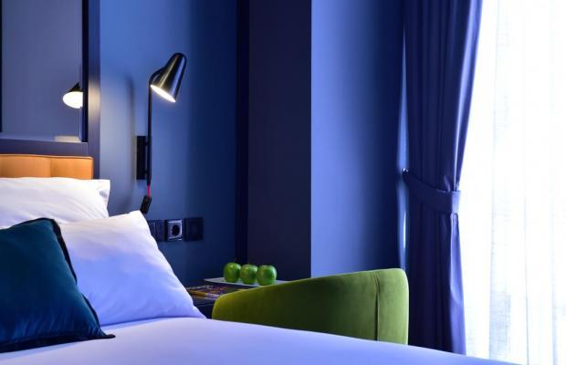 фотографии отеля Pestana CR7 Lisboa изображение №35