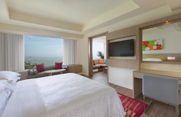 фото отеля Four Points by Sheraton Penang (еx. Tanjut Bungah) изображение №25