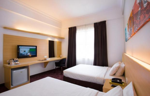 фото Prescott Inn Medan Tuanku изображение №6