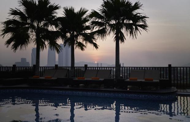фотографии Pullman Putrajaya Lakeside изображение №24