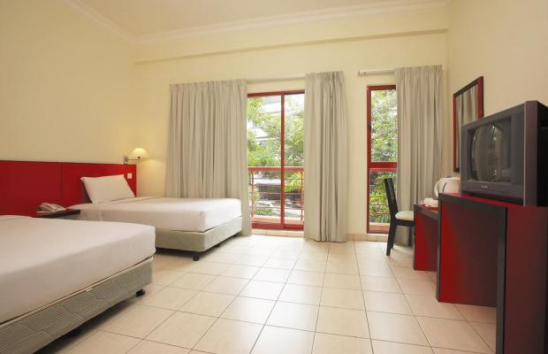 фото отеля Replica Inn Bukit Bintang изображение №13