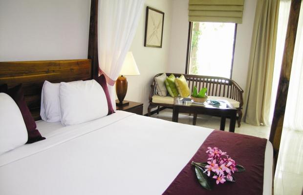 фотографии отеля The Frangipani Langkawi Resort (ex. Langkawi Village Resort) изображение №23