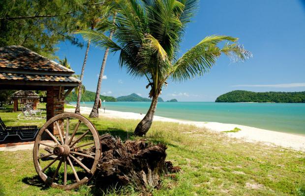 фото отеля The Frangipani Langkawi Resort (ex. Langkawi Village Resort) изображение №17