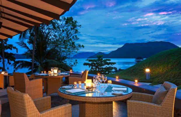 фотографии The Westin Langkawi Resort & Spa (ex. Sheraton Perdana) изображение №36