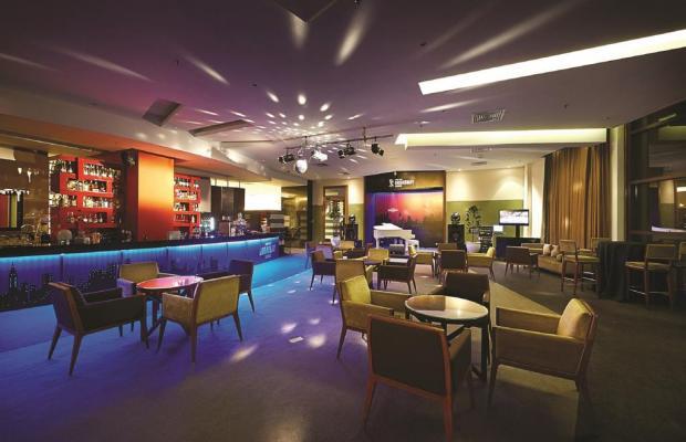 фотографии отеля Berjaya Times Square Suites & Convention Center изображение №23