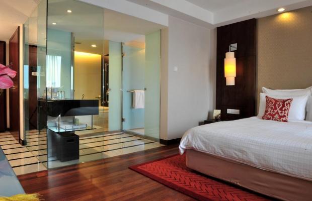 фото отеля Seri Pacific Hotel Kuala Lumpur (ех. Best Western Premier Seri Pacific Hotel Kuala) изображение №17