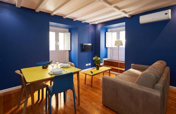 фото Portugal Ways Alfama River Apartments изображение №22