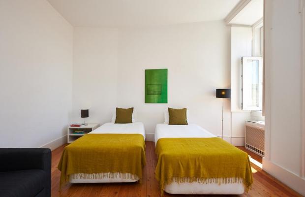 фото отеля Portugal Ways Conde Barao Apartments изображение №29