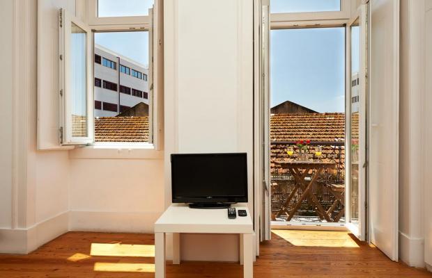 фото отеля Portugal Ways Conde Barao Apartments изображение №17