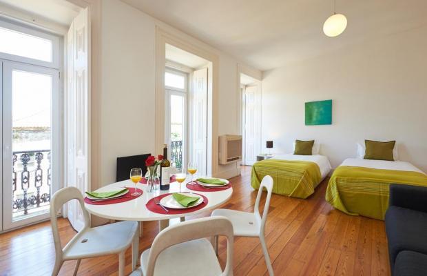 фотографии Portugal Ways Conde Barao Apartments изображение №12