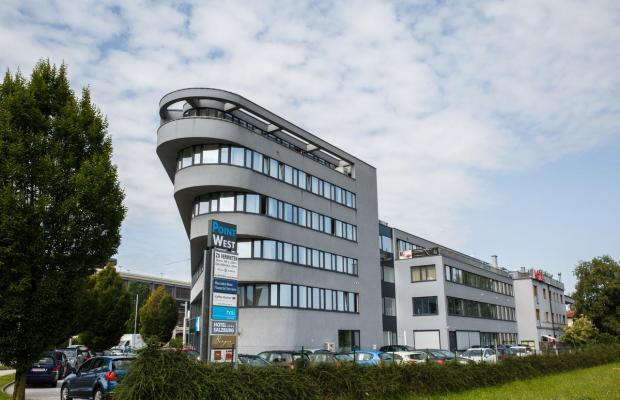 фото отеля Salzburg изображение №1