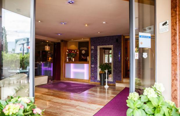 фото отеля Salzburg изображение №25