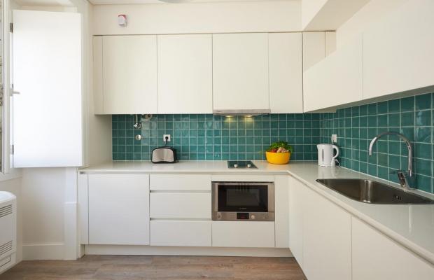 фотографии Portugal Ways Santos Azulejos Apartments изображение №16