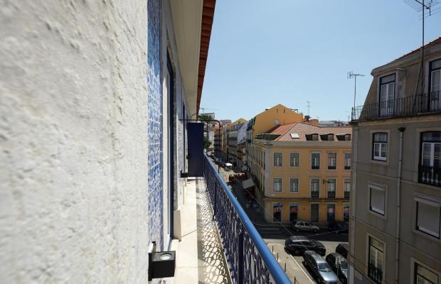 фото Portugal Ways Santos Azulejos Apartments изображение №14
