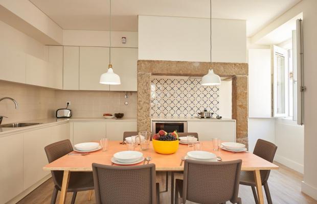 фото отеля Portugal Ways Santos Azulejos Apartments изображение №13