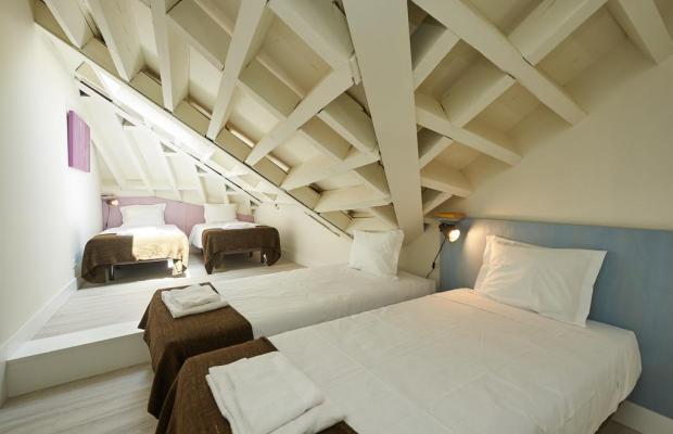 фото Portugal Ways Santos Azulejos Apartments изображение №6