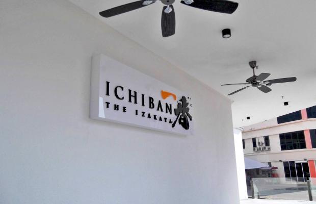 фото Alora Hotel Penang (ex. B Suite) изображение №14