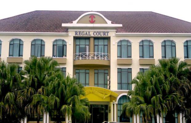 фото отеля Regal Court Kuching изображение №1