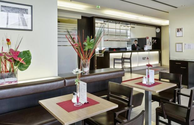 фото отеля Austria Trend Hotel Salzburg Mitte изображение №13