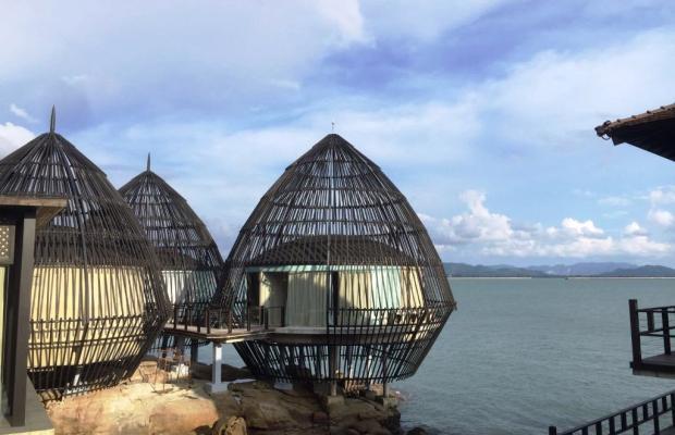 фотографии отеля Ritz-Carlton Langkawi (ex. Tanjung Sanctuary) изображение №31