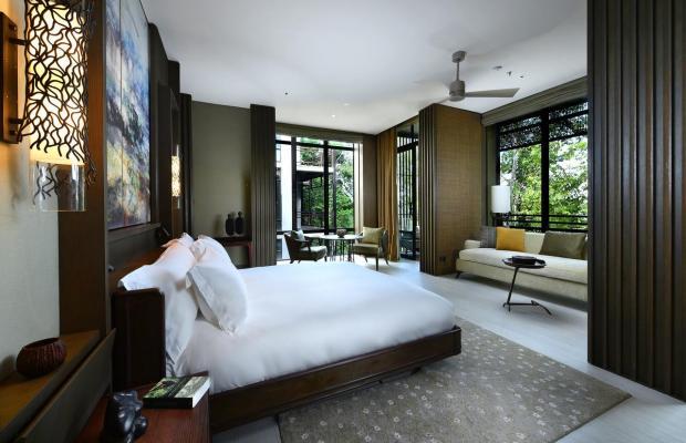 фотографии Ritz-Carlton Langkawi (ex. Tanjung Sanctuary) изображение №24