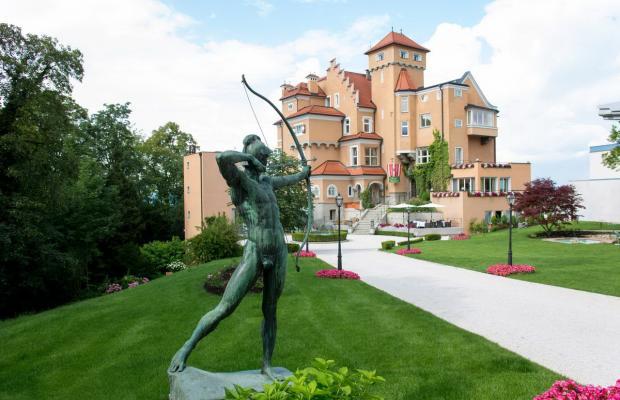 фотографии Schloss Moenchstein изображение №72