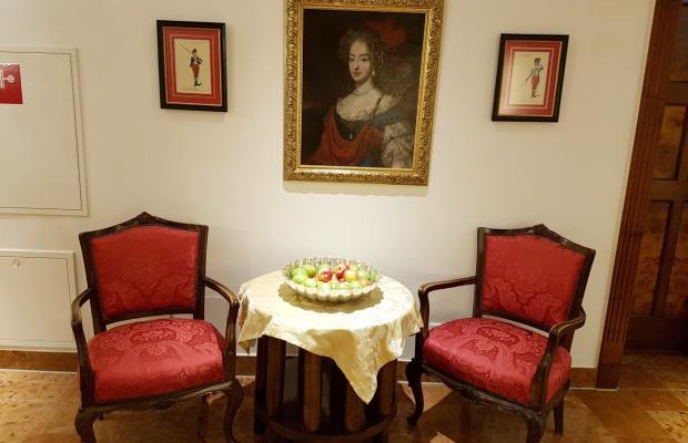фото отеля Schloss Moenchstein изображение №45