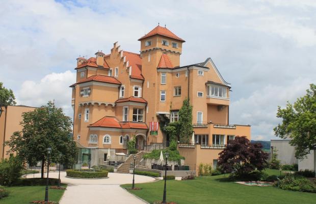 фотографии отеля Schloss Moenchstein изображение №23