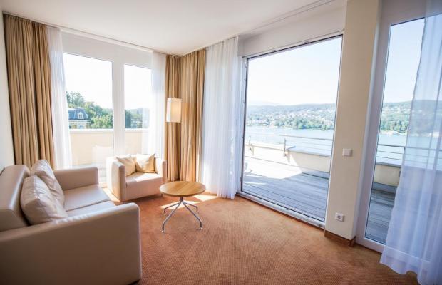 фото отеля Werzer´s Hotel Velden изображение №5