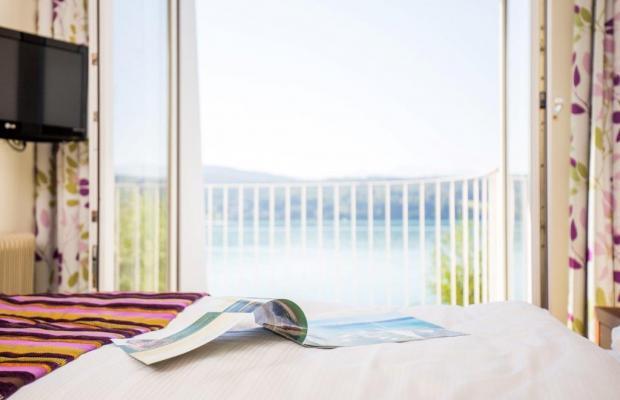 фото отеля Werzer's Seehotel Wallerwirt изображение №5