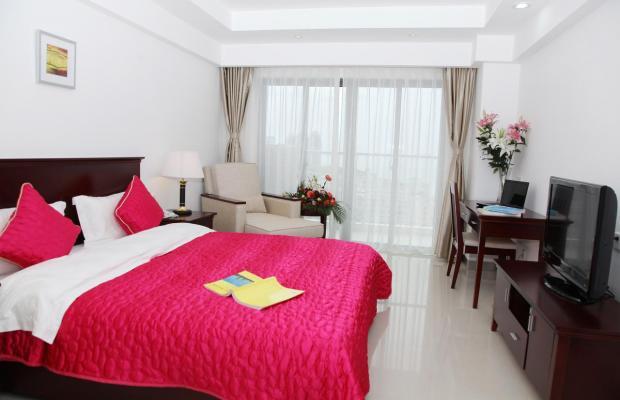 фотографии отеля Huabaoshi Hotel Sanya изображение №11