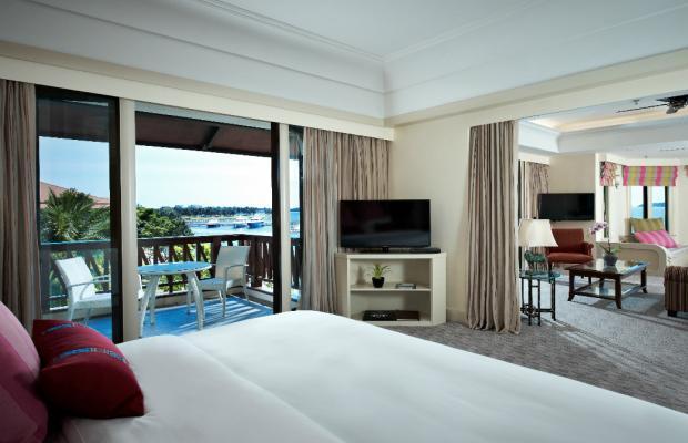 фото отеля The Magellan Sutera Resort  изображение №17