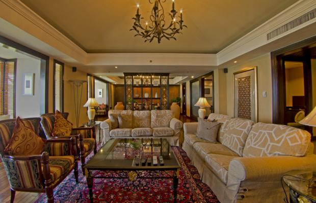 фотографии отеля The Magellan Sutera Resort  изображение №7