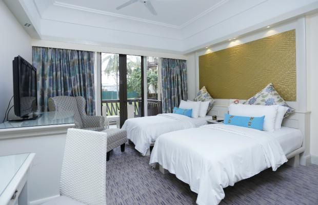 фото The Magellan Sutera Resort  изображение №2