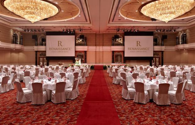 фото отеля Renaissance Kuala Lumpur изображение №25