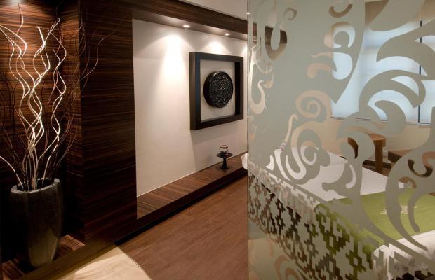 фотографии отеля Renaissance Kuala Lumpur изображение №15