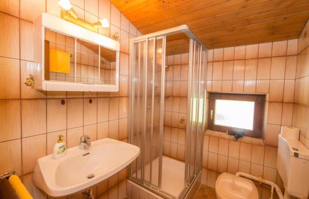фотографии отеля Pension Bergblick изображение №3