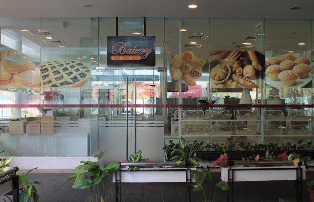 фотографии отеля Royale Chulan Damansara (ex. Royale Bintang Damansara) изображение №15
