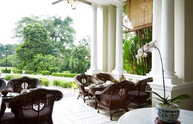 фото отеля Carcosa Seri Negara изображение №21