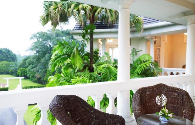 фотографии отеля Carcosa Seri Negara изображение №19